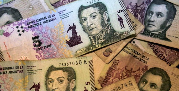 Extienden otra vez la vigencia del billete de 5 pesos | El Diario 24