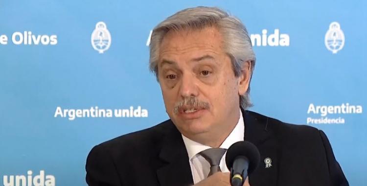 Vicentin: El Gobierno confirma la expropiación y asegura que no hay otra alternativa | El Diario 24