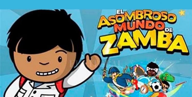 Zamba regresa con un programa especial por el 25 de mayo   El Diario 24