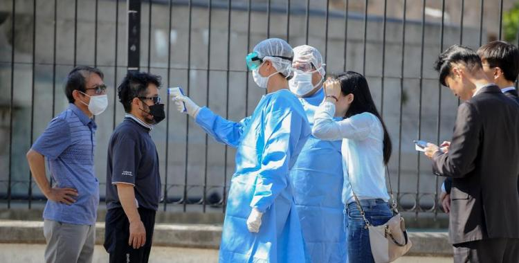 Lo que nadie esperaba: Tucumán sumó más casos de coronavirus | El Diario 24