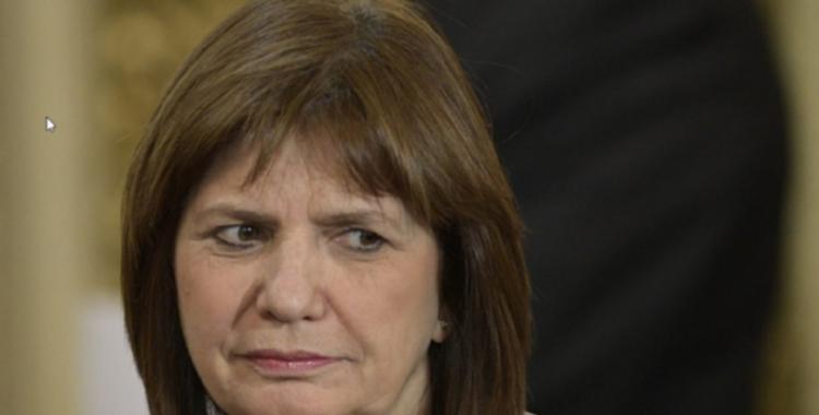 Casi terrorista...: Patricia Bullrich cuestionó a Pedro Cahn, el infectólogo que asesora a Alberto Fernández   El Diario 24