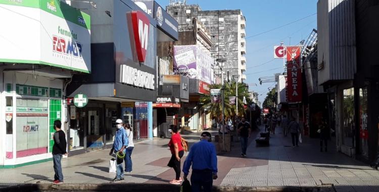 Corrientes comienza la fase 5 de la nueva normalidad | El Diario 24