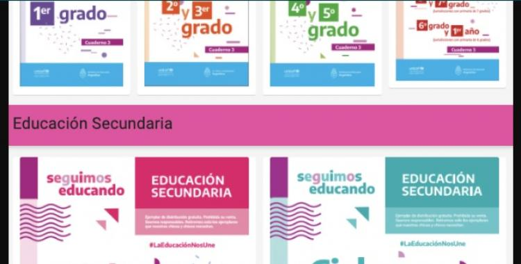 Cuadernillos escolares: cuánto costaron y las omisiones sugestivas de la historia política | El Diario 24