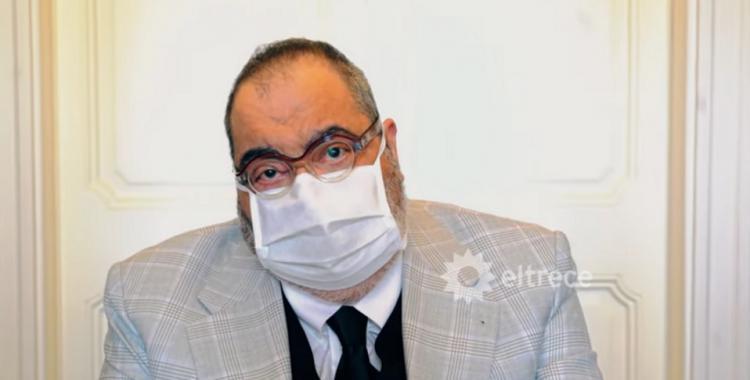 Más polémico que nunca: así será la vuelta de Lanata con PPT este domingo   El Diario 24