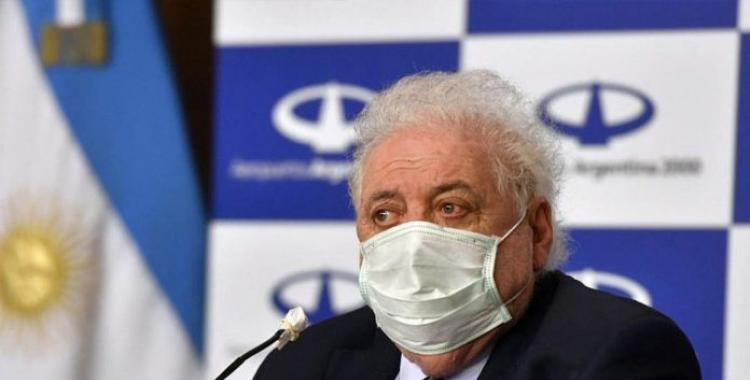 Ginés González García: La vacuna contra el coronavirus podría estar a principios del 2021 | El Diario 24