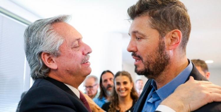 Alberto Fernández fue duro contra Susana Giménez, pero perdonó a Tinelli ¿qué dijo de ambos? | El Diario 24