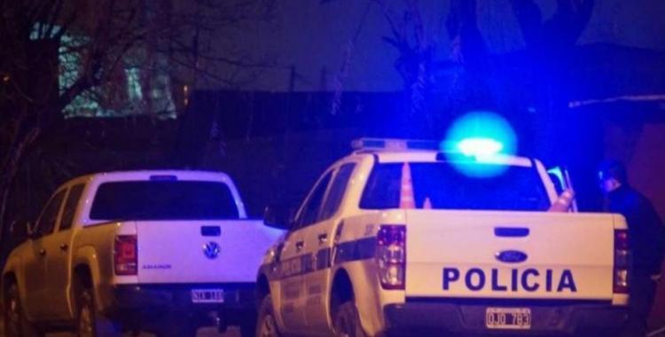 Un nuevo femicidio conmueve a la ciudad de La Banda   El Diario 24