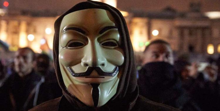 Anonymous 2020: ¿Quiénes son y qué hicieron hasta el momento?   El Diario 24