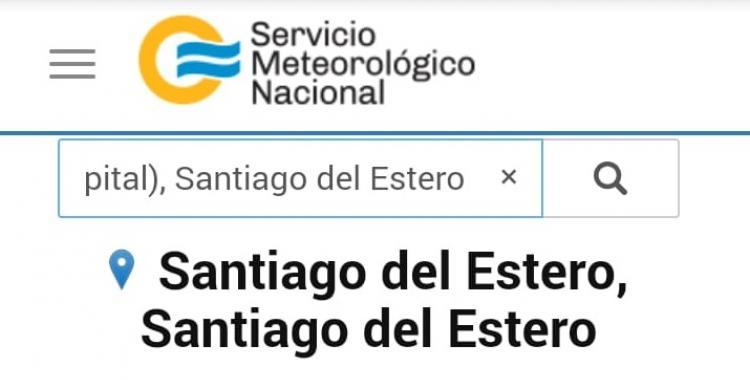 Santiago del Estero amaneció con una fuerte helada este martes | El Diario 24