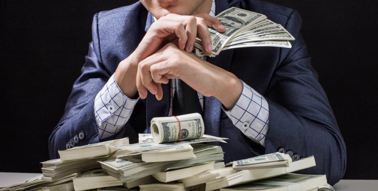 Los ricos somos personas: la defensa de un empresario por el impuesto a las fortunas   El Diario 24