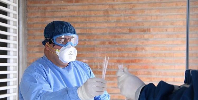 Extreman los controles de prevención y testeos en el Mercofrut | El Diario 24