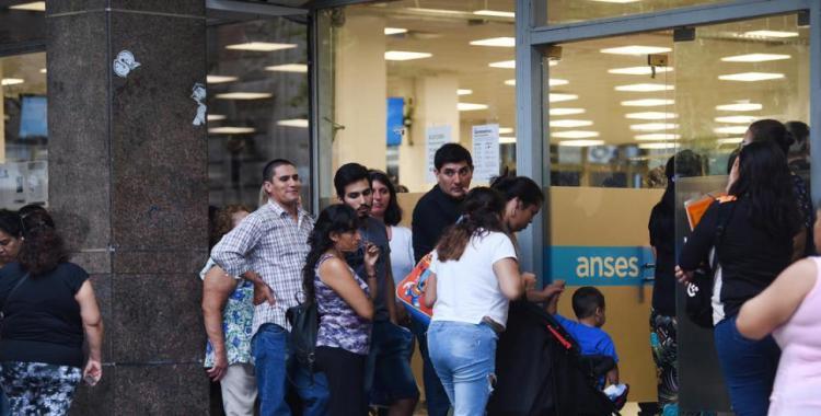 Confirman que pasará con los turnos de Anses cancelados por la cuarentena   El Diario 24
