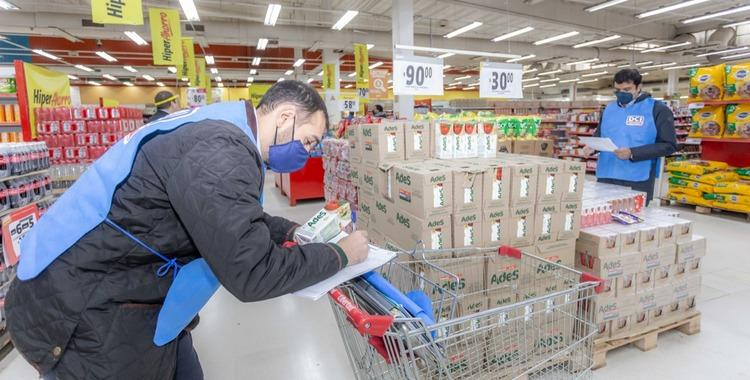 Más controles para evitar que los comercios y supermercados tucumanos suban los precios | El Diario 24