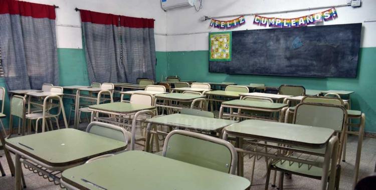 El Ministerio de Educación rechazó el protocolo de la Ciudad para la vuelta a clases   El Diario 24