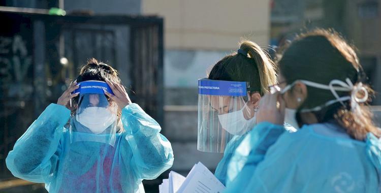Suman 84 muertos por coronavirus en Argentina y ya hay 5.088 fallecidos | El Diario 24