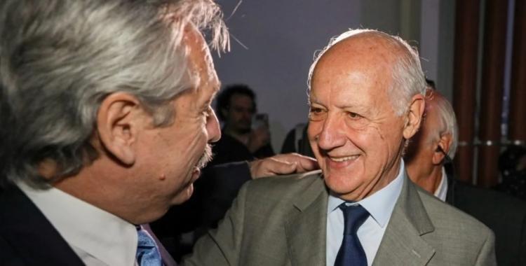 ¿Lavagna es un asesor desde las 'sombras' del Presidente? | El Diario 24