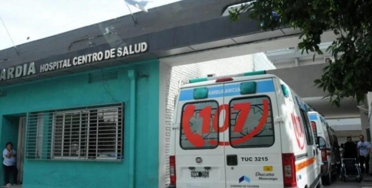 Coronavirus en Tucumán: 4 pacientes en estado crítico en el Centro de Salud | El Diario 24
