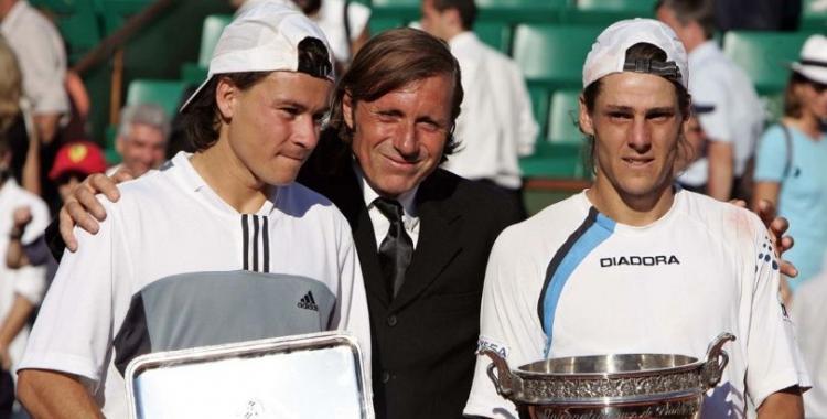 La cruda revelación de Coria a 16 años de perder la final de Roland Garros con Gaudio | El Diario 24