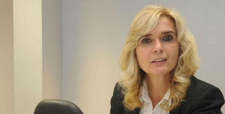 Silvia Elías de Pérez pidió que Leiva sea sometido a juicio político por la denuncia de Pedicone | El Diario 24