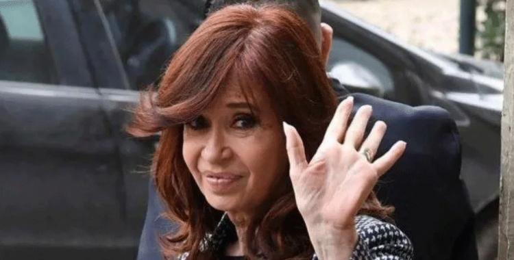 Cristina Kirchner: Clarín miente, todas las causas que me armaron ya pasaron la etapa de instrucción | El Diario 24