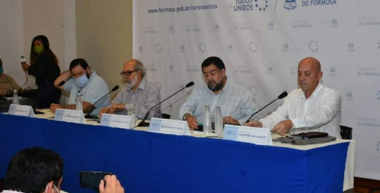 Formosa confirmó el segundo caso de Coronavirus en apenas 48 horas | El Diario 24