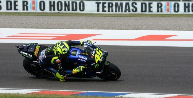 Según Espn, fanáticos del MotoGP eligen al Gran Premio de Río Hondo como el mejor del mundo | El Diario 24