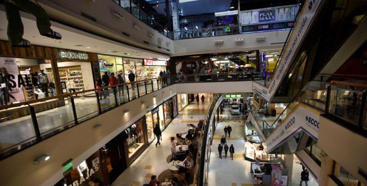 Córdoba: cómo será la modalidad de atención en los shoppings   El Diario 24