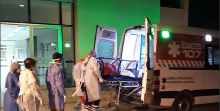 Ceres: ya son 12 los infectados por Coronavirus y crece el alerta en Santiago | El Diario 24