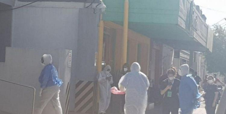 Alerta en Santiago: una ciudad limítrofe vuelve a fase 1 por un caso fatal de Coronavirus | El Diario 24