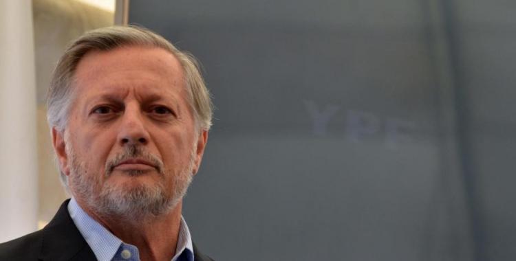 Aranguren, complicado: lo denunciaron penalmente por el aumento de tarifas de gas en 2018 | El Diario 24
