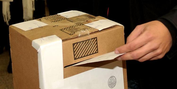 ¿Pueden suspenderse las elecciones legislativas de 2021? esto evalúa la Cámara Electoral | El Diario 24