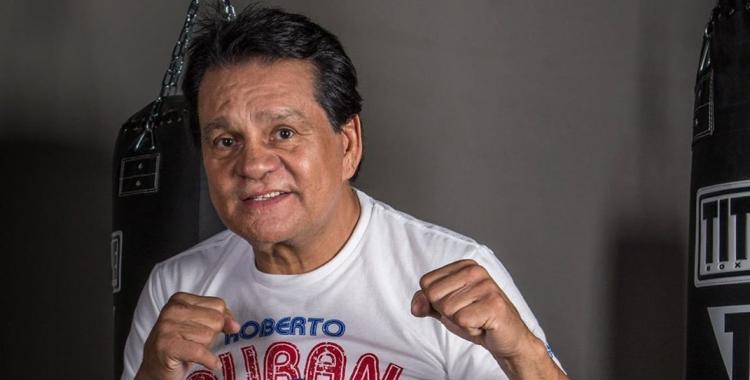 Ex campeón del mundo de boxeo dio positivo al test de coronavirus y fue internado | El Diario 24