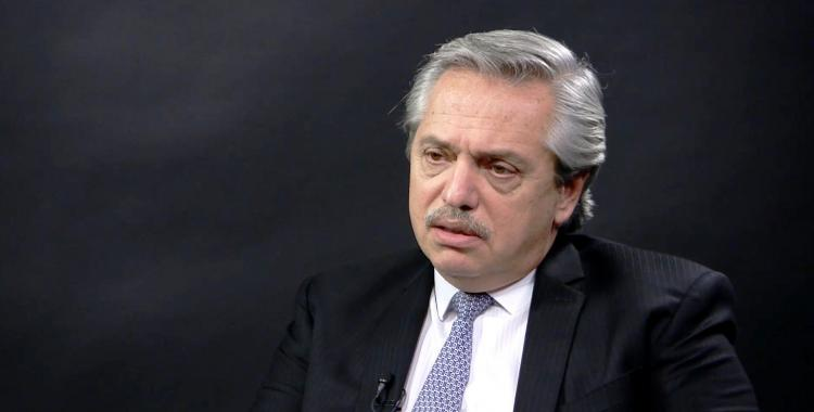 Alberto Fernández lamentó la muerte de Hermes Binner | El Diario 24