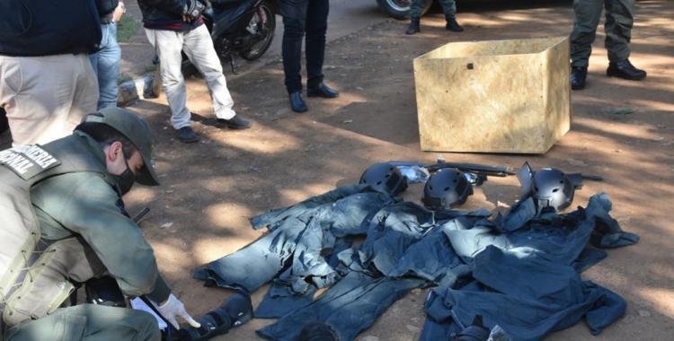 Narco argentino planeaba que sicarios brasileños ejecuten a un juez | El Diario 24