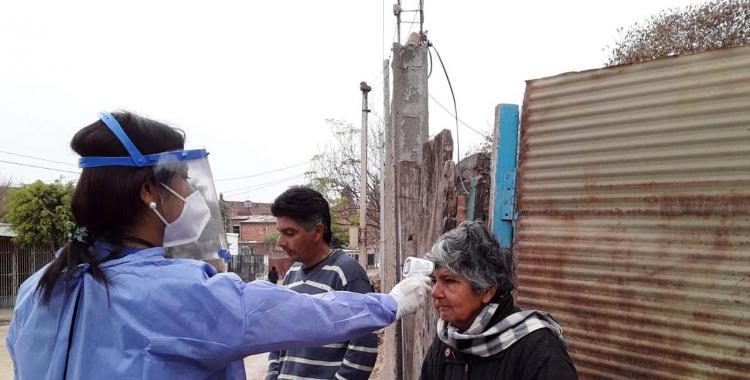 Tucumán no sumó casos de coronavirus este domingo: ¿en cuánto quedó el total de infectados? | El Diario 24