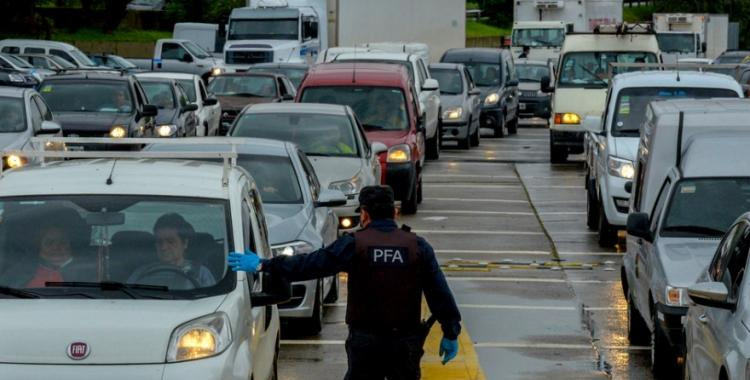 Cuarentena estricta: cuáles son las multas y sanciones para quienes violen la nueva fase | El Diario 24
