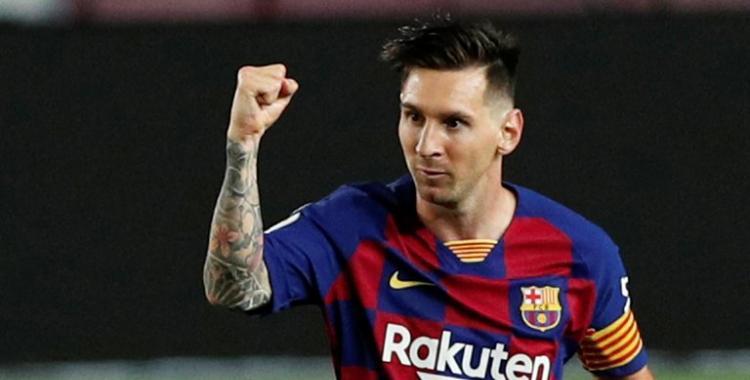 Ídolo total: Lionel Messi donó 50 respiradores a un hospital de Rosario | El Diario 24