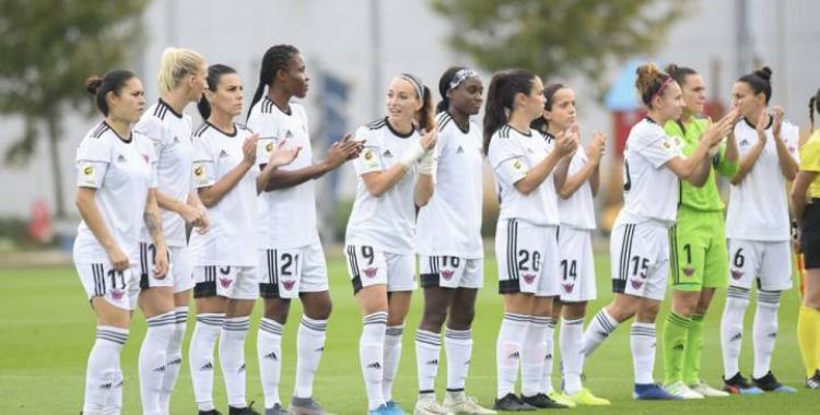 Histórico: Real Madrid anuncia la creación de su equipo femenino | El Diario 24