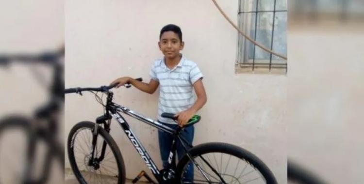 Vendió churros que cocinaba su mamá para comprarse una bicicleta   El Diario 24