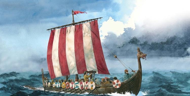 Cómo llegaron los vikingos a América y quién la descubrió | El Diario 24