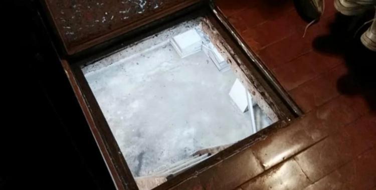 Identifican centro de detención clandestino de la dictadura por archivos clasificados | El Diario 24