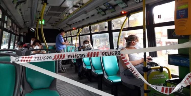 No hubo acuerdo y Tucumán seguirá sin colectivos: ¿hasta cuándo? | El Diario 24