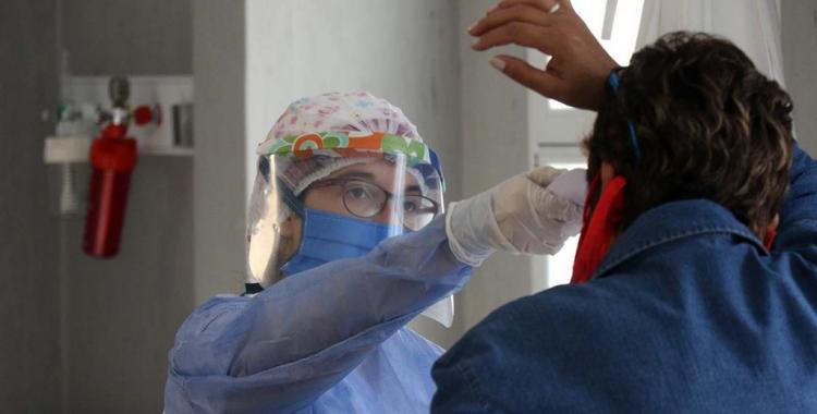 Los médicos infectados atendieron a pasajeros del colectivo de los contagios | El Diario 24