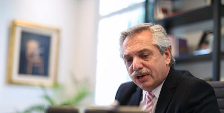 Insinuar que el Gobierno está detrás de la muerte de Fabián Gutiérrez es canallesco dijo el Presidente | El Diario 24