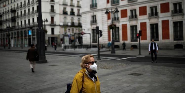 España confirma un nuevo brote de coronavirus y vuelve a aislamiento | El Diario 24