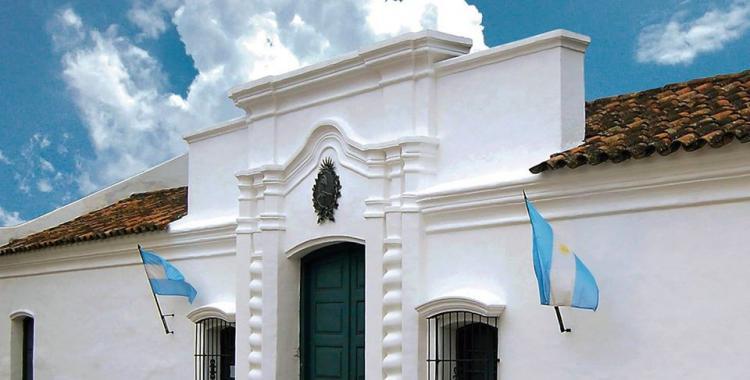 ¿Por qué le dicen Casita de Tucumán a la Casa Histórica?   El Diario 24