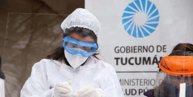 Tucumán y un miércoles sin nuevos infectados: ¿en cuánto quedó el total?   El Diario 24