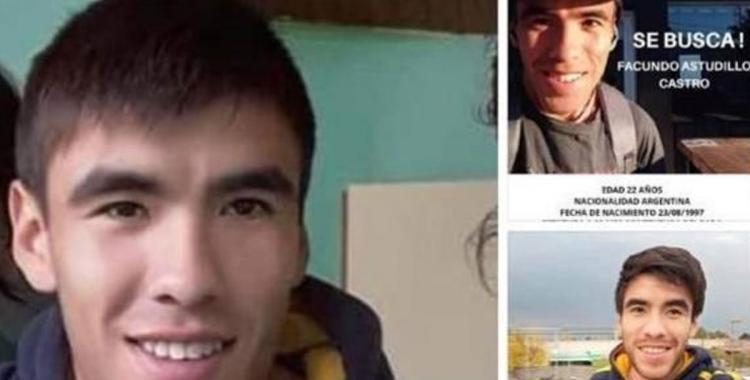 Facundo Astudillo Castro: según los resultados preliminares de la autopsia, la muerte fue violenta | El Diario 24