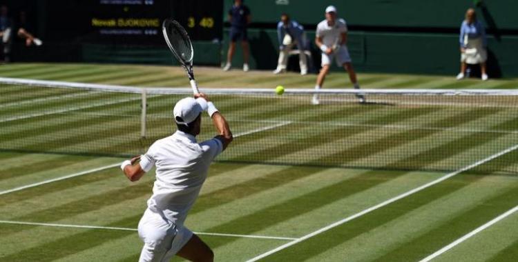 Wimbledon anunció un sorpresivo cambio en su reglamento de disputa | El Diario 24