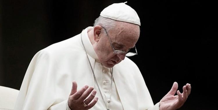 Por iniciativa de Francisco, publican un manual para proceder en casos de abusos en la iglesia | El Diario 24